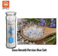 Persian Blue Salt 200g