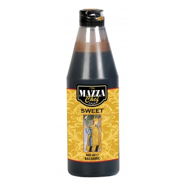 Balsamic Vinegar Squeeze Bottle 400ml