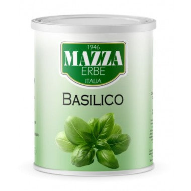 Basil Mazza Freeze-dried 40g