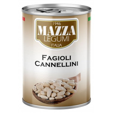 "Beans ""Cannellini"" 400g"