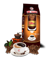 Vietnamese Coffee for Machine 500g (Mixed Arobica and Robusta)
