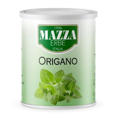 Origano Mazza Freeze-dried 40g