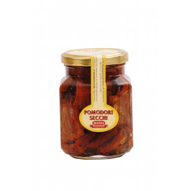 Sun Dried Tomatoes in Oil 314ml