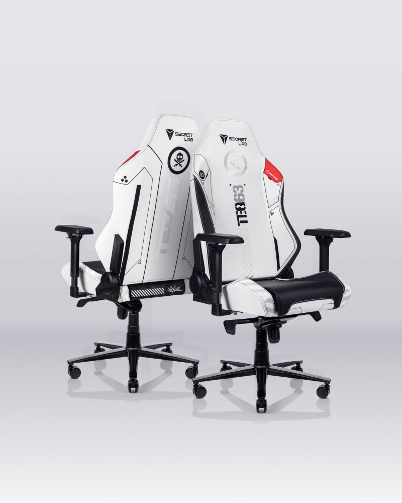 Secretlab OMEGA Series - QUICCS Edition Gaming Chair