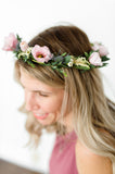"Flower Crown ""The Anna"""