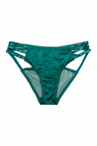 Avant Guard Brief Emerald