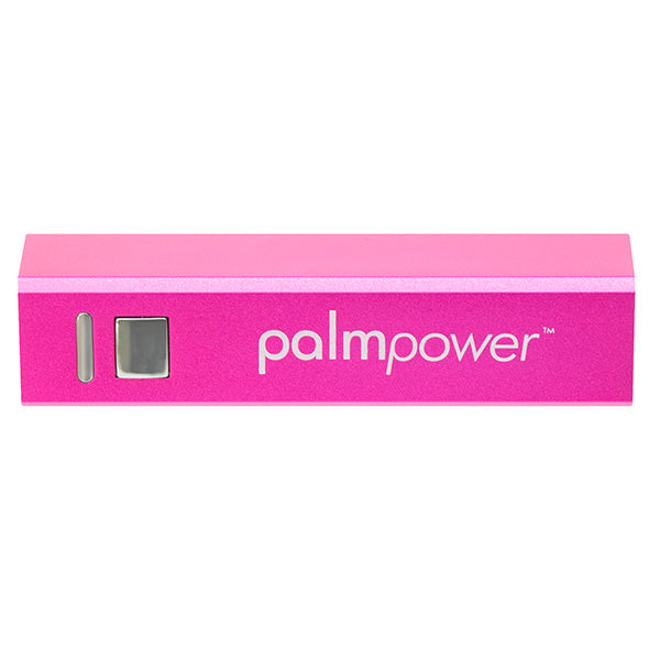 Plug & Play Wand by PalmPower