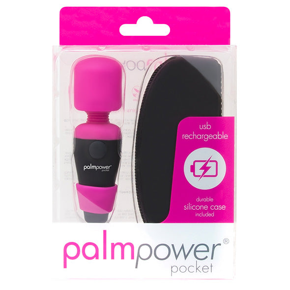 Pocket Wand by PalmPower