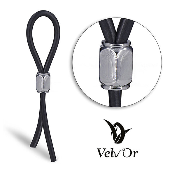 JBoa 305 Adjustable Cock Ring by Velv'Or