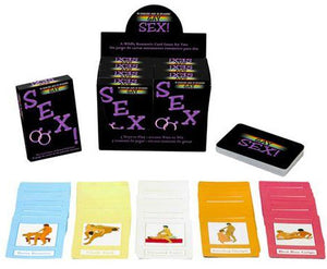Gay Sex! Card Game