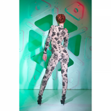 Beverly Catsuit - She Said Boutique - 2