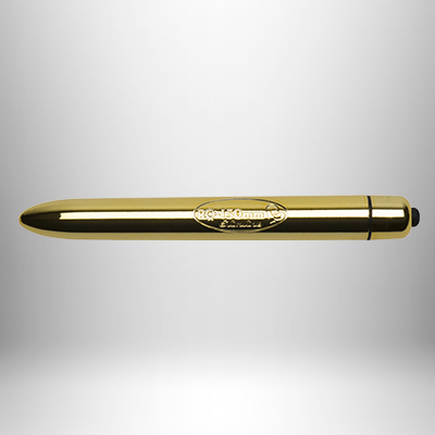 RO 150mm Slimline gold - She Said Boutique