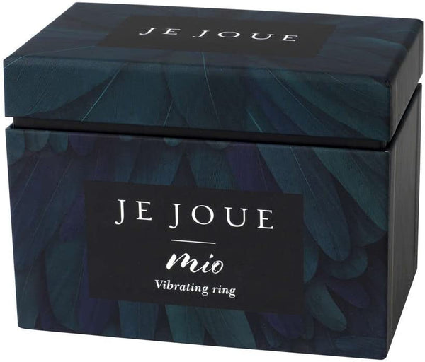 Mio Vibrating P-Ring by Je Joue