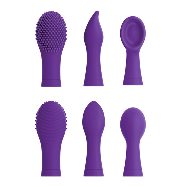 Focus Sonic Clitoral Vibrator by Jimmy Jane - New in Store!
