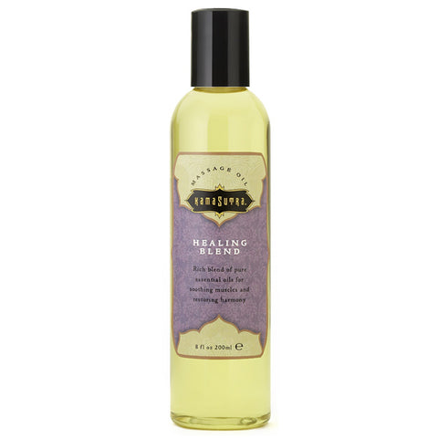 Kama Sutra Massage Oil Harmony Blend