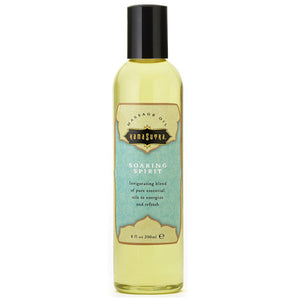 Kama Sutra Massage Oil Soaring Spirit