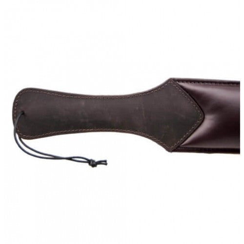 Nubuck Leather Paddle