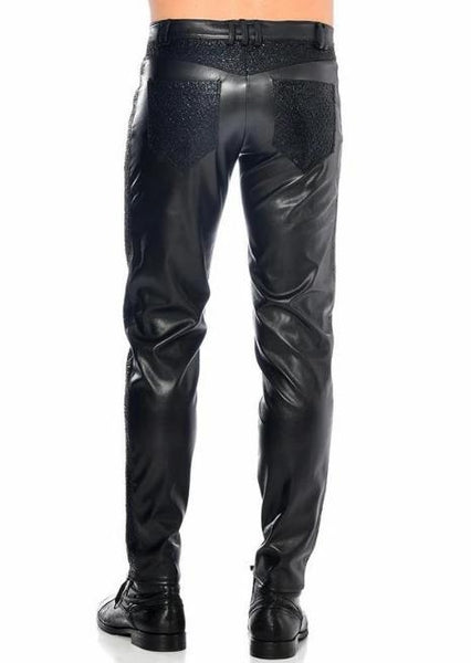 Jayden Trousers by Patrice Catanzaro