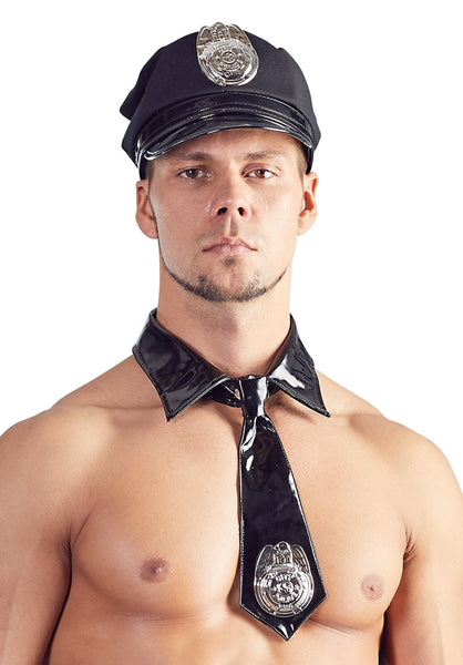 Police Officer Custome