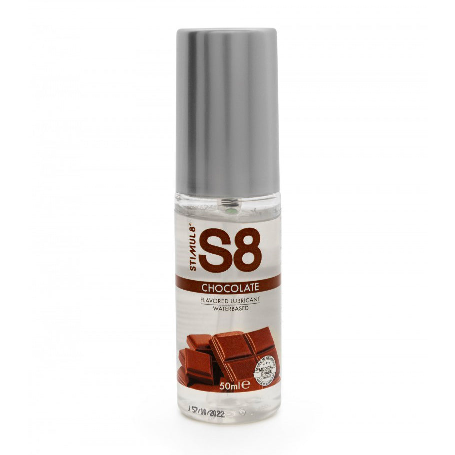 Chocolate Flavoured Lubricant