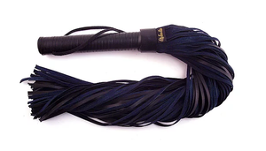 FTH Suede & Leather Flogger