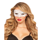 Lace Eye Mask - She Said Boutique - 2