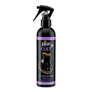 Pjur Cult Ulta Shine - Rubber and Latex Shine Spray