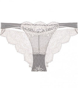 Genevieve Brief (L)