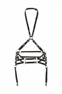 Deco Detail Suspender Harness