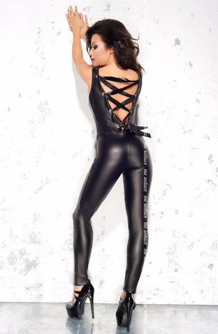 Doris Wetlook Catsuit