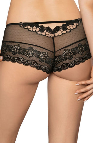 Ella Lace Shorties