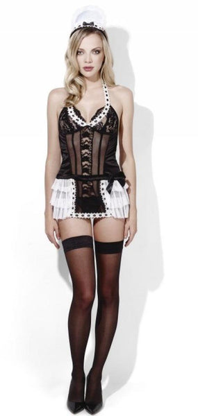 Maid For You Role Play Chemise