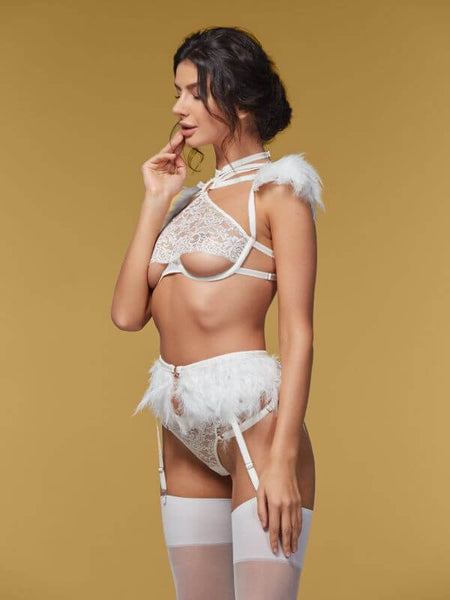 Fallen Angel Harness Body