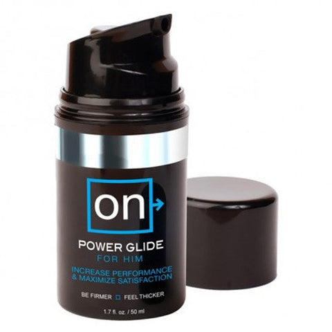 Sensuva Power Glide for Men - She Said Boutique