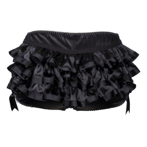 Black Widow Knickers - She Said Boutique - 2