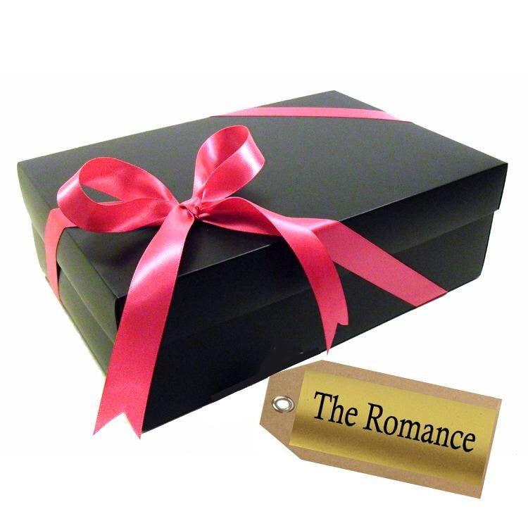 The Romance Hamper - She Said Boutique