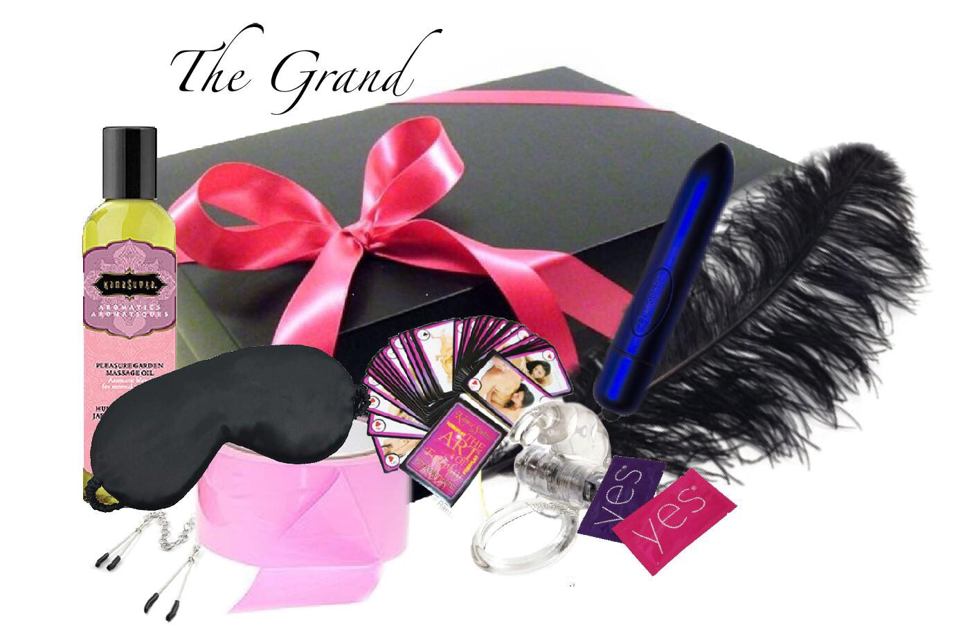The Grande Hamper