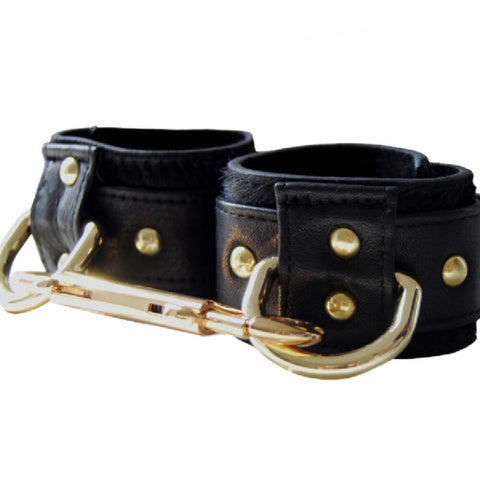 Pair Pony Wrist Cuffs - She Said Boutique - 1