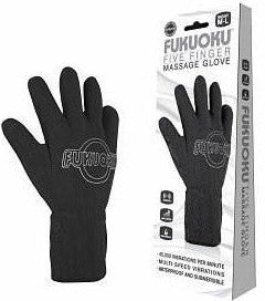 Five Finger Massage Glove - She Said Boutique