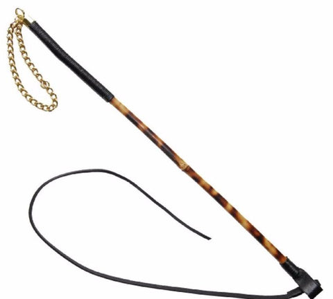 Serpents Lunge Whip - She Said Boutique