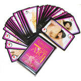 Karma Sutra The Art Of Foreplay Cards - She Said Boutique - 1