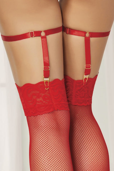 Leg Harness Suspender