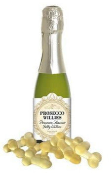 Prosecco Jelly Willies