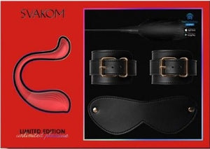 Phoenix Neo -  APP Control Vibrator by Svakom Gift Box - New in Store!