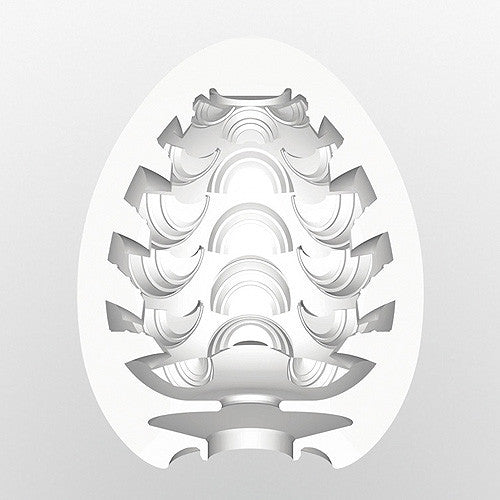 TENGA Stepper Egg - She Said Boutique - 4