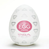 TENGA Stepper Egg - She Said Boutique - 1