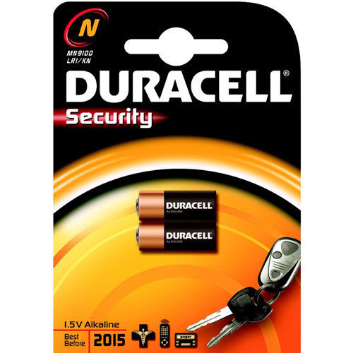 Duracell Batteries - She Said Boutique - 2