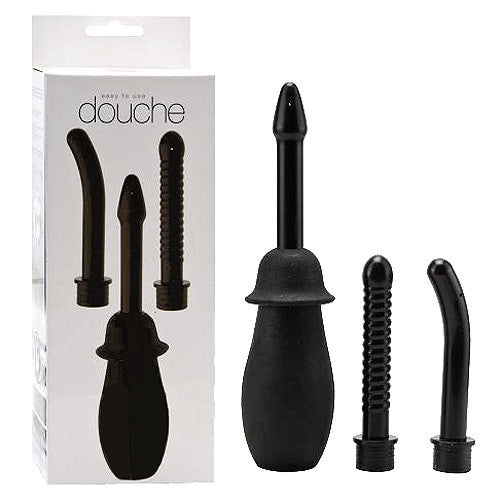 Douche Kit - She Said Boutique