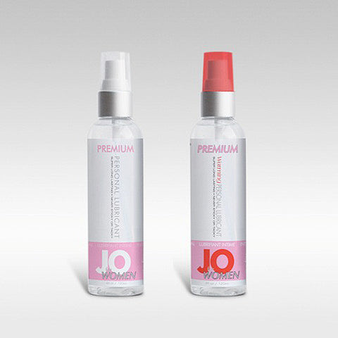 JO For Women Premium Silicone Warming Lubricant - She Said Boutique