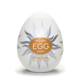 Shiny Hard Boiled Egg - She Said Boutique - 1